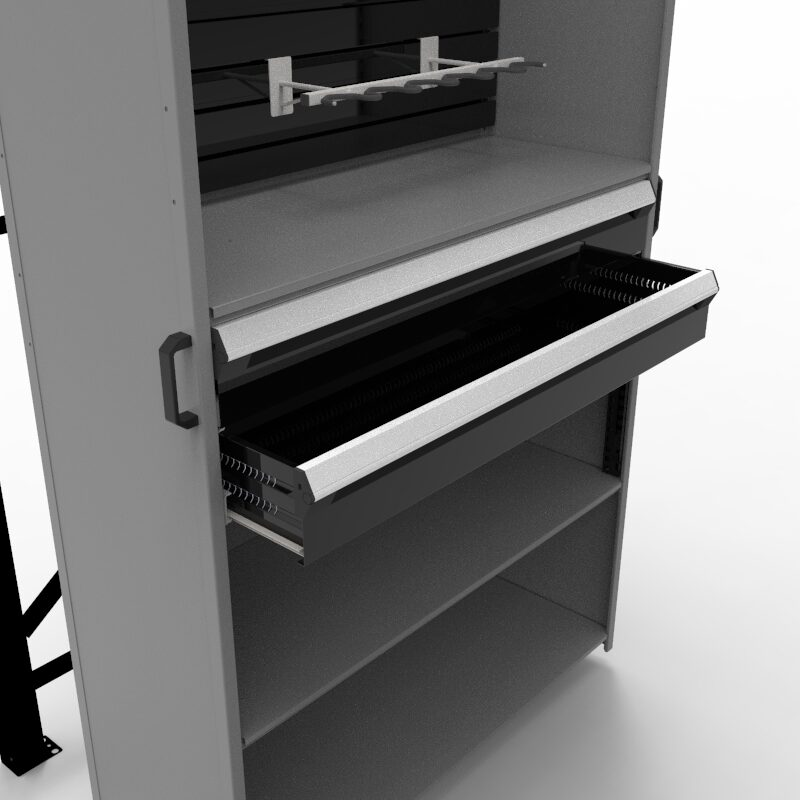 Levrack Storage Drawer