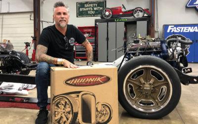 Gas Monkey Garage: Levrack Ambassador